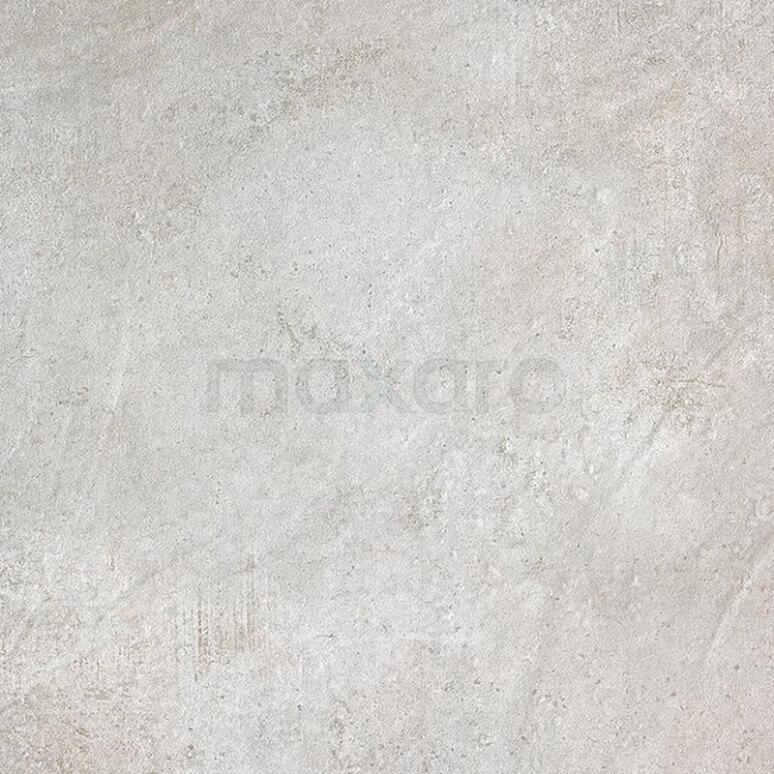 Vloertegel/Wandtegel Roots Warm 60x60cm Betonlook Grijs Gerectificeerd