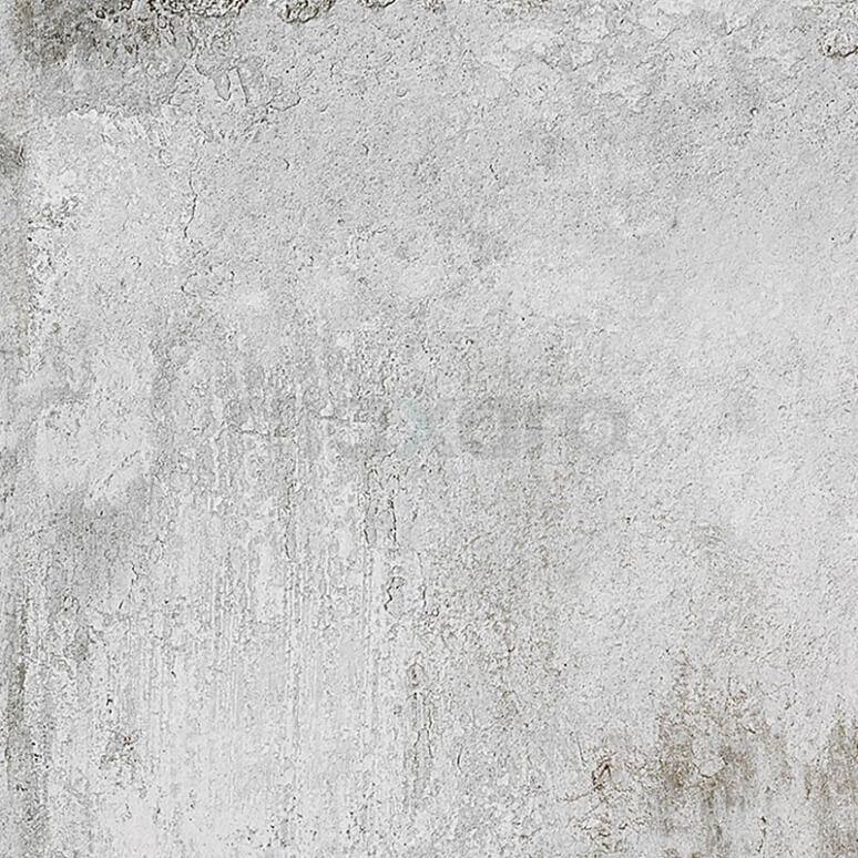 Vloertegel/Wandtegel Roots Cool 60x60cm Betonlook Grijs Gerectificeerd
