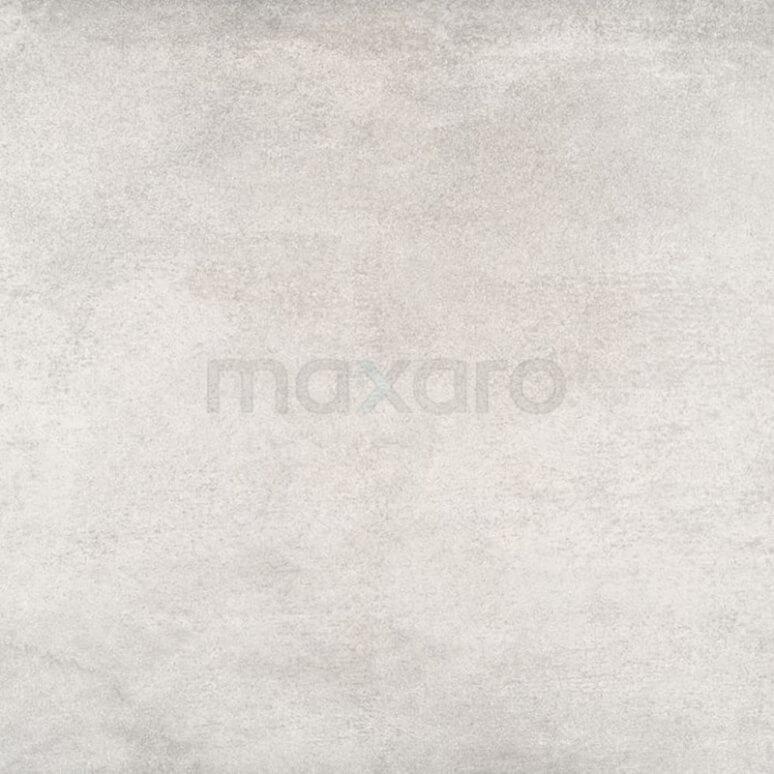 Vloertegel/Wandtegel Dust Cloud 60x60cm Betonlook Grijs Gerectificeerd