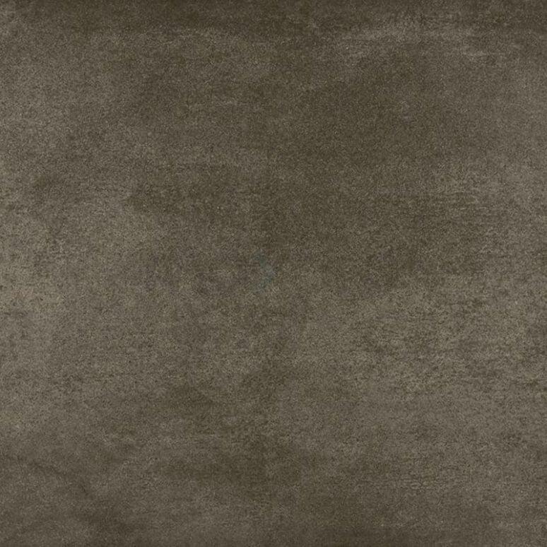 Vloertegel/Wandtegel Dust Midnight 60x60cm Betonlook Antraciet Gerectificeerd
