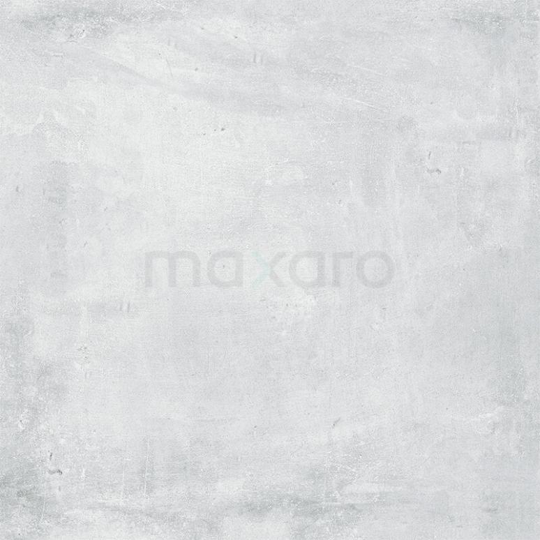 Vloertegel/Wandtegel Urban Light Grey 60x60cm Betonlook Grijs Gerectificeerd