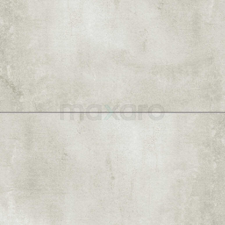 Vloertegel/Wandtegel Urban Warm Grey 30x60cm Betonlook Grijs Gerectificeerd