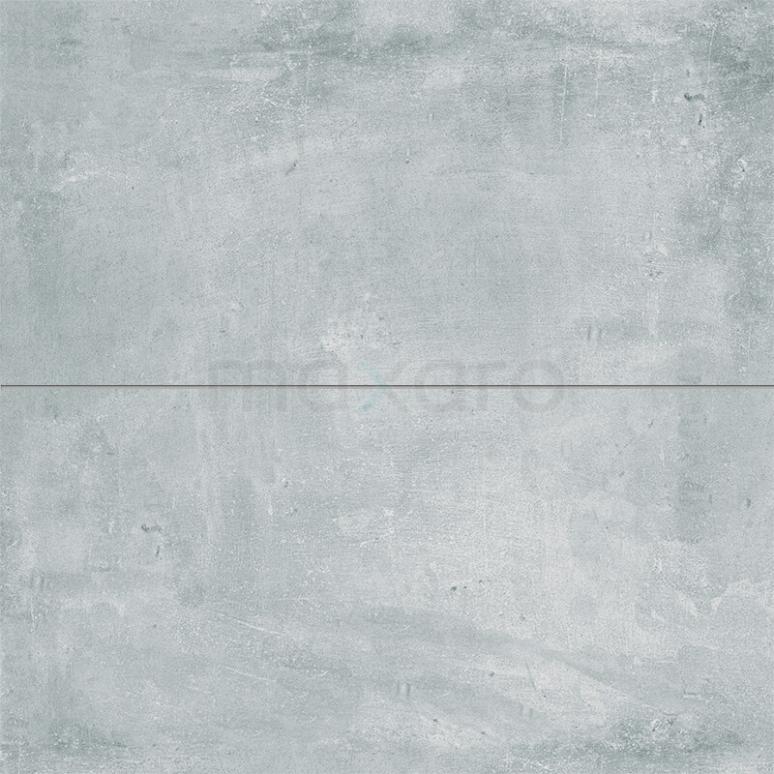 Vloertegel/Wandtegel Urban Grey 30x60cm Betonlook Grijs Gerectificeerd
