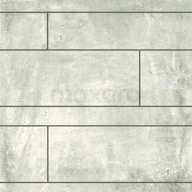 Strokenmix Urban Dark Grey Betonlook Grijs
