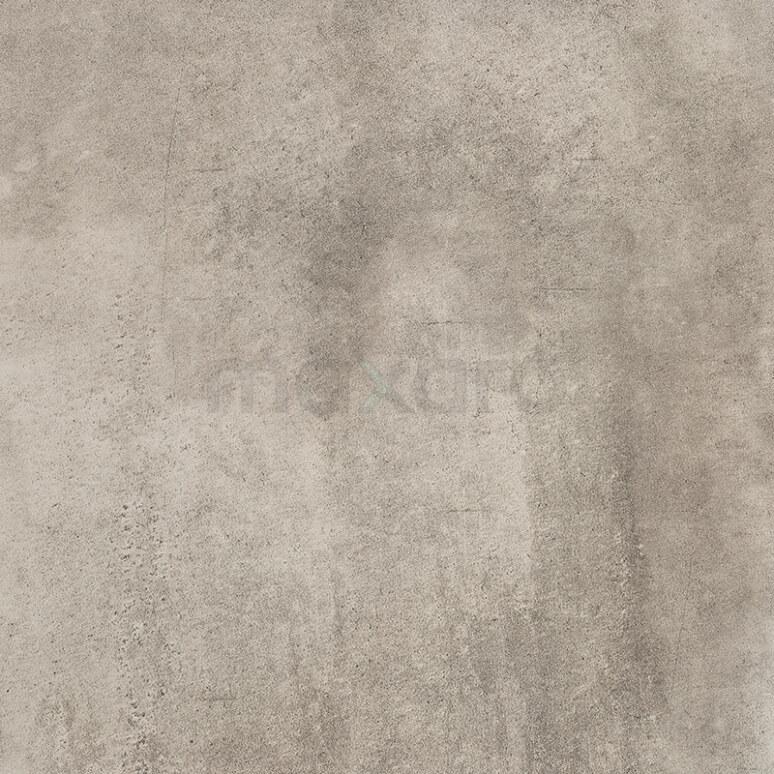 Tegel Lenox 304-080102 Vloertegel/Wandtegel Lenox Copper 60x60cm Betonlook Bruin Gerectificeerd