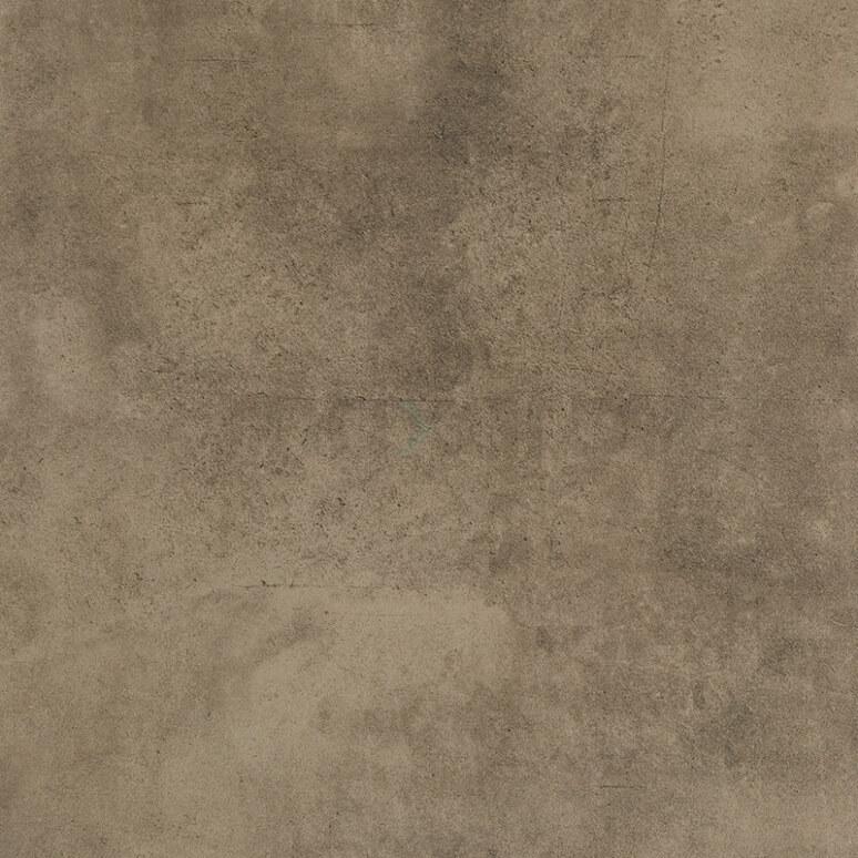 Tegel Lenox 304-080103 Vloertegel/Wandtegel Lenox Earth 60x60cm Betonlook Bruin Gerectificeerd
