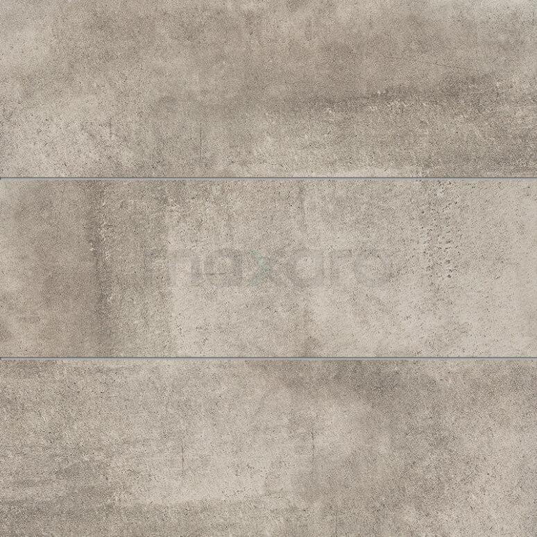 Vloertegel/Wandtegel Lenox Copper 20x60cm Betonlook Bruin Gerectificeerd