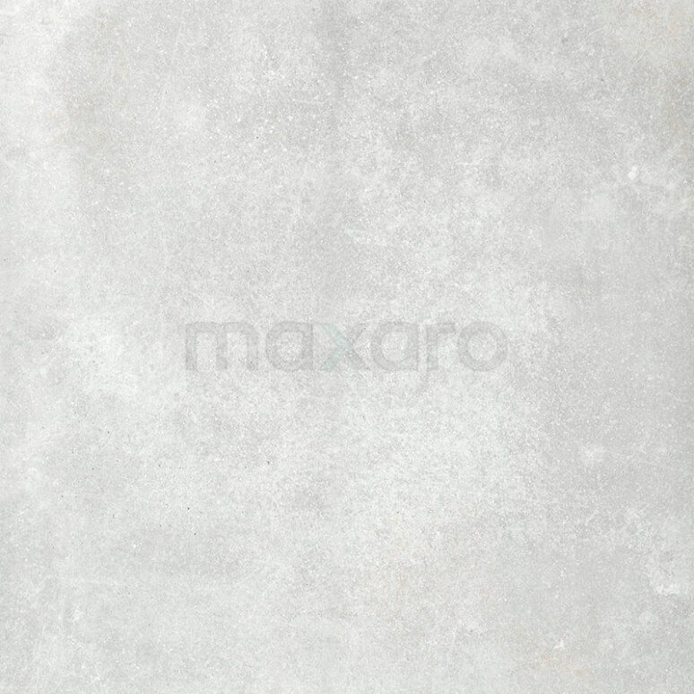 Vloertegel/Wandtegel Adagio Cement 60,3x60,3cm Uni Grijs