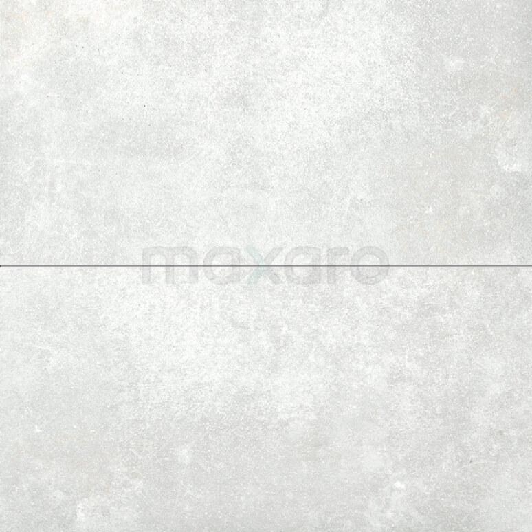 Tegel Adagio 401-020201 Vloertegel/Wandtegel Adagio Cement 30x60cm Uni Grijs