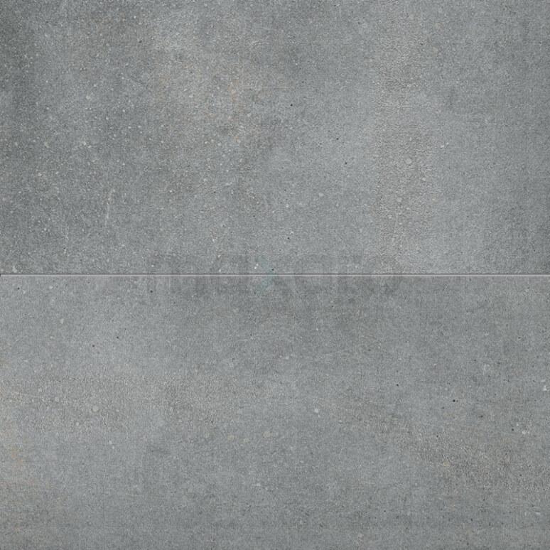 Tegel Adagio 401-020202 Vloertegel/Wandtegel Adagio Dark Grey 30x60cm Uni Grijs