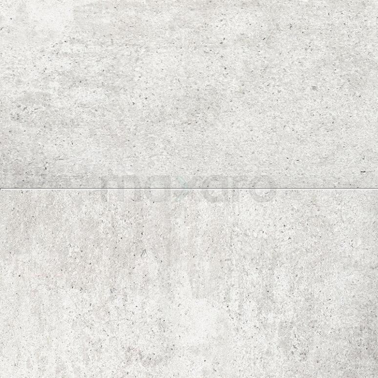 Vloertegel/Wandtegel Gem Grijs 30x60cm Natuursteenlook Gerectificeerd