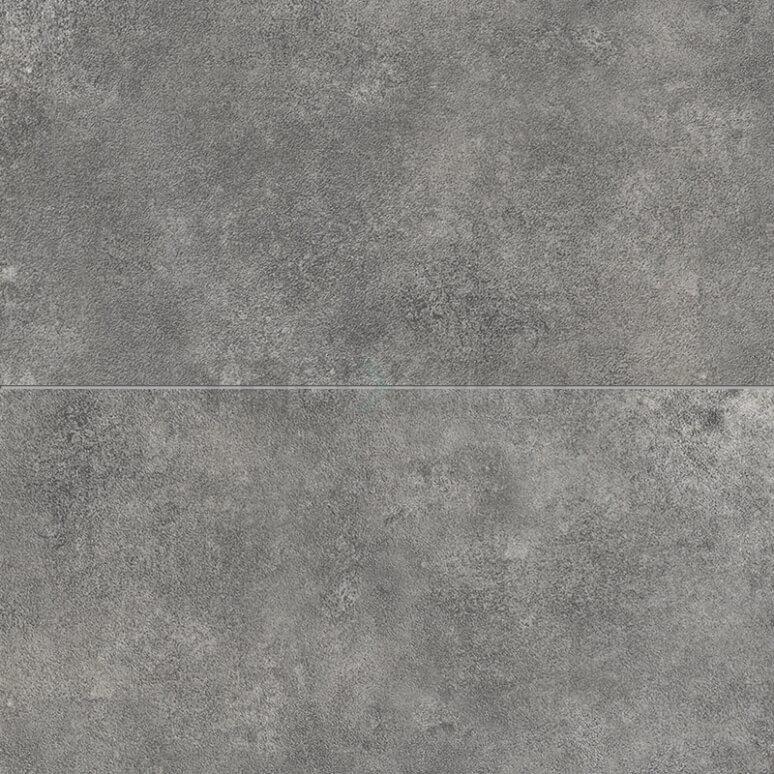 Vloertegel/Wandtegel Capitol Grey 30x60cm Uni Grijs