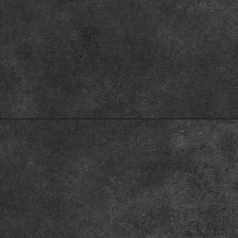 Vloertegel/Wandtegel Capitol Anthracite 30x60cm Uni Antraciet