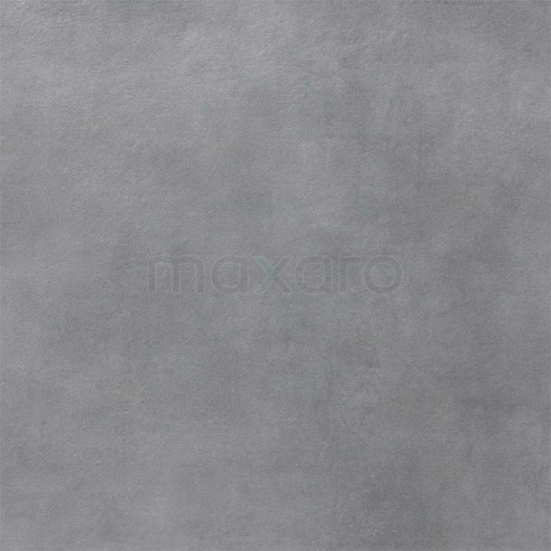 Tegel Verso 501-070405 Vloertegel/Wandtegel Verso Dark Grey 80x80cm Uni Grijs Gerectificeerd