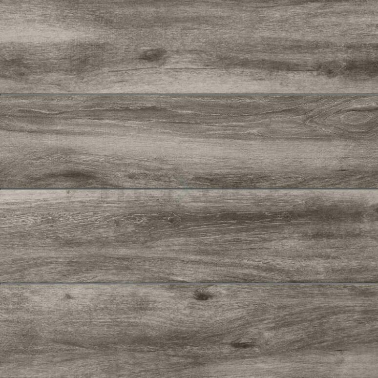 Keramisch Parket Madera Gris 23x120cm Houtlook Grijs