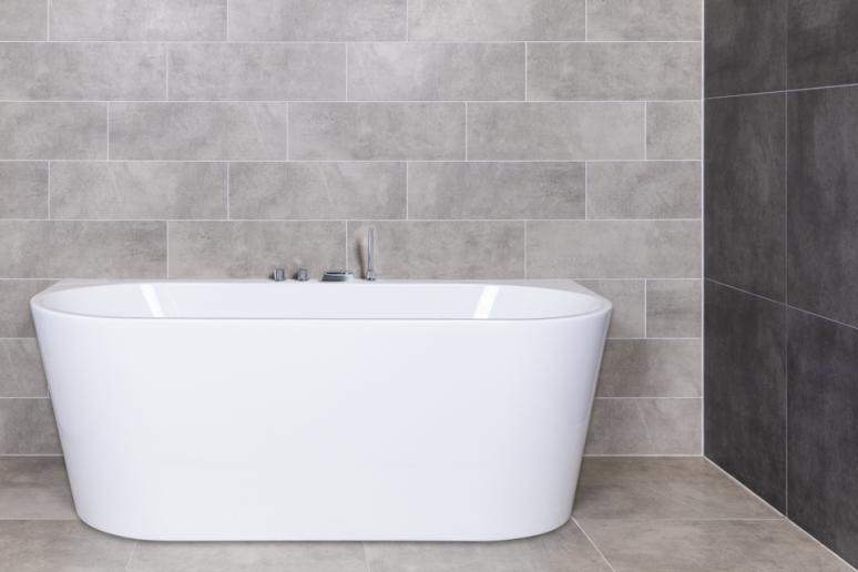 Whirlpool Bad Vrijstaand : Het perfecte soort bad voor iedere badkamer maxaro