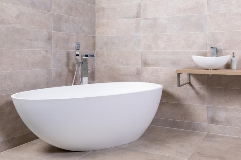 Badkamer Bad Afmetingen : Het perfecte soort bad voor iedere badkamer maxaro