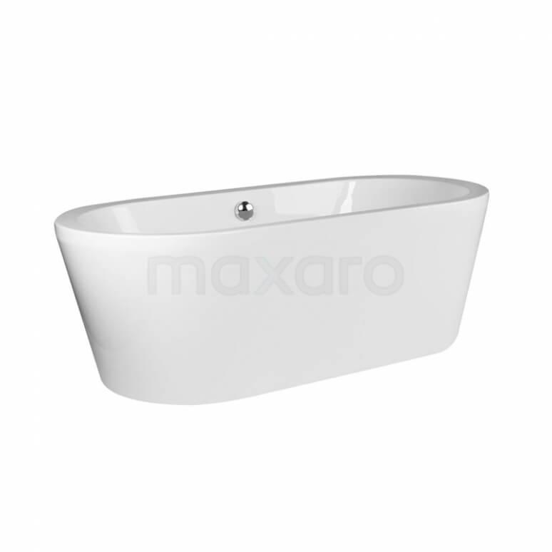 Maxaro  VSA50 Vrijstaand bad
