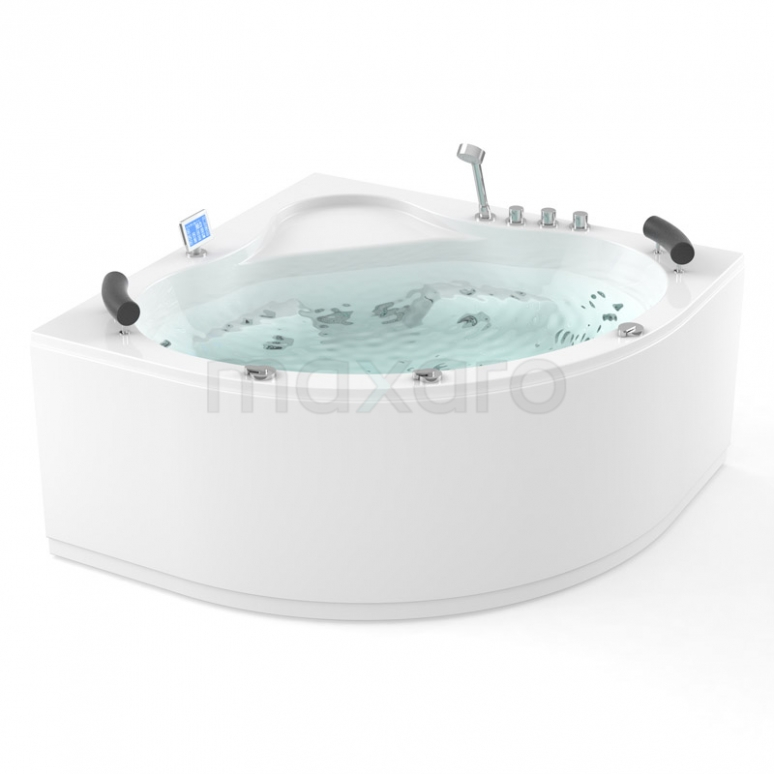 MOCOORI Atlantic Premium W02013EM Whirlpool bad