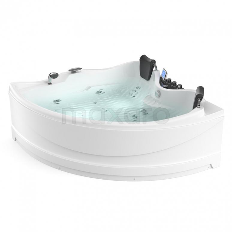 PLASH Thames W063-173CR Whirlpool bad