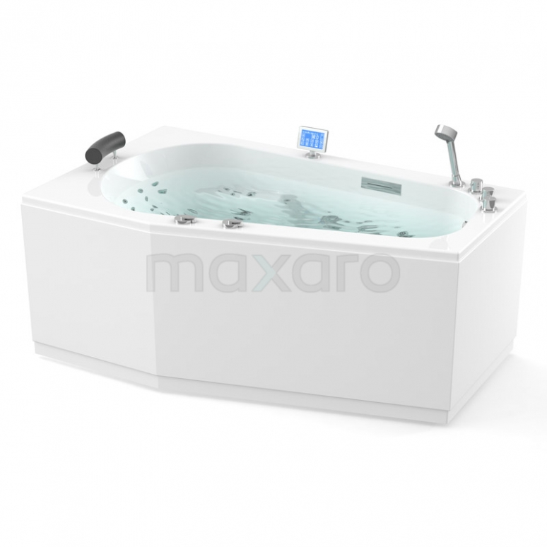 MOCOORI Atlantic Premium W07013EL Whirlpool bad