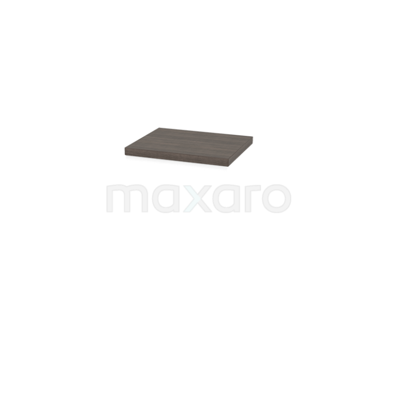 Maxaro Modulo Plato Slim T09-0500-32800 Wastafelblad, ondiep