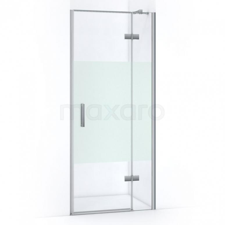 Maxaro Pearl WPB63423C Douchewand met deur