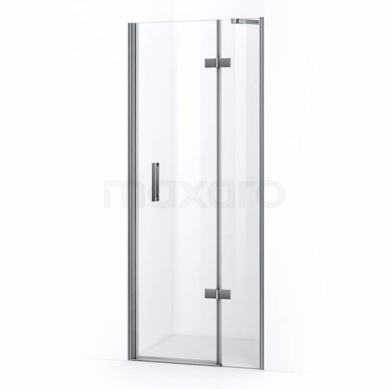 Maxaro Pearl WPC53120C Douchewand met deur