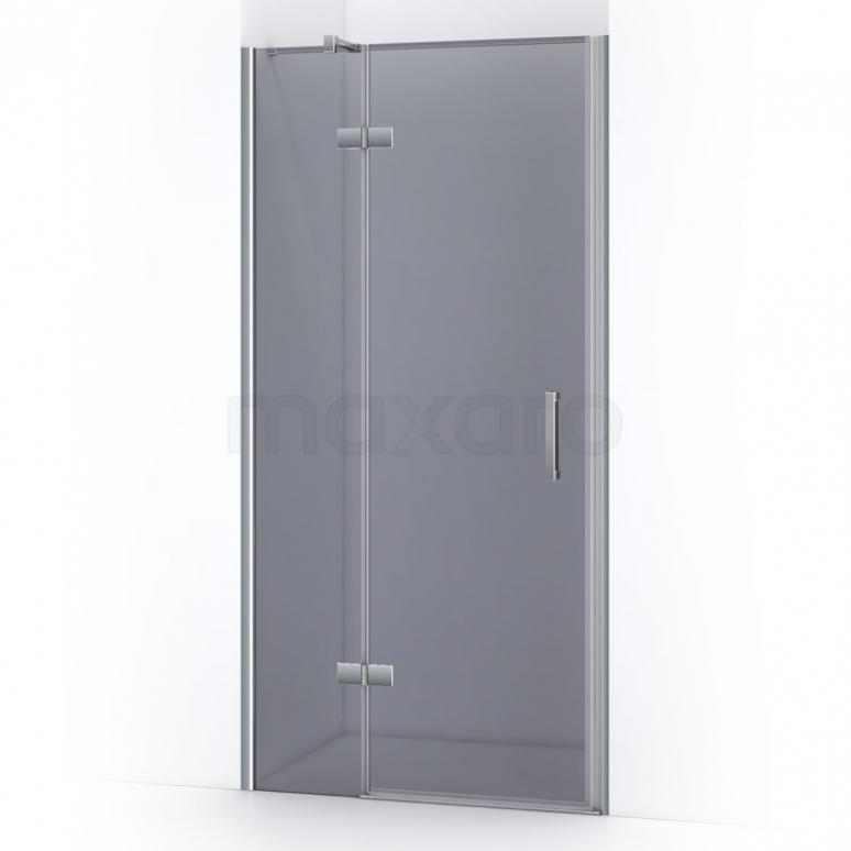 Maxaro Pearl WPC63411C Douchewand met deur