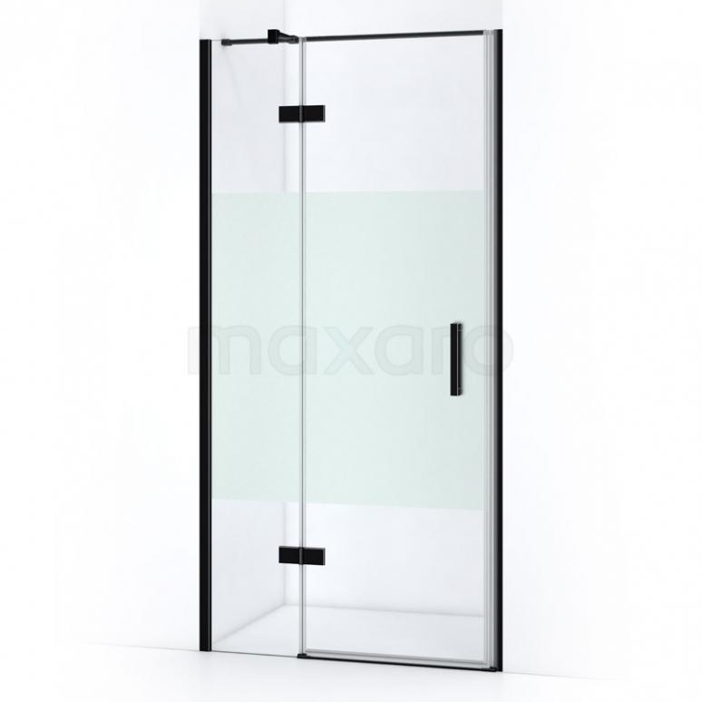 Maxaro Pearl WPC63413M Douchewand met deur