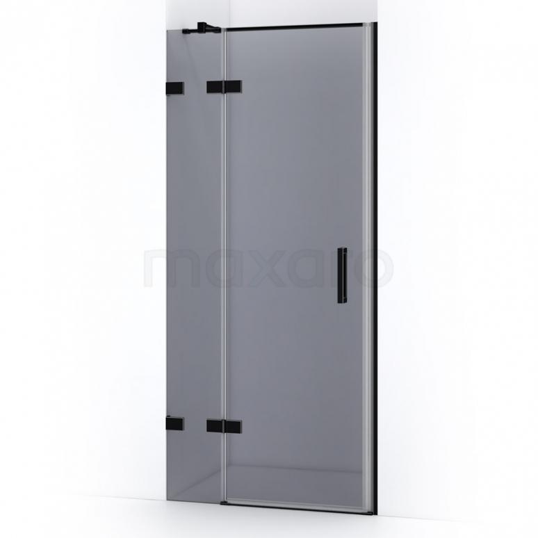 Maxaro Quartz WQC63411M Douchewand met deur